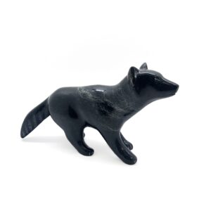 Wolf - Ottokie Aningmiuq