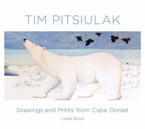 Tim Pitsiulak - Drawings and P