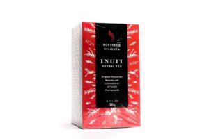 Inuit Tea - Crowberry