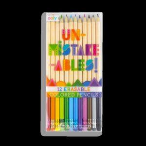 UnMistakeAbles Erasable Colour