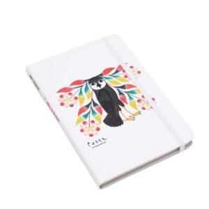 Owl's Bouquet Journal