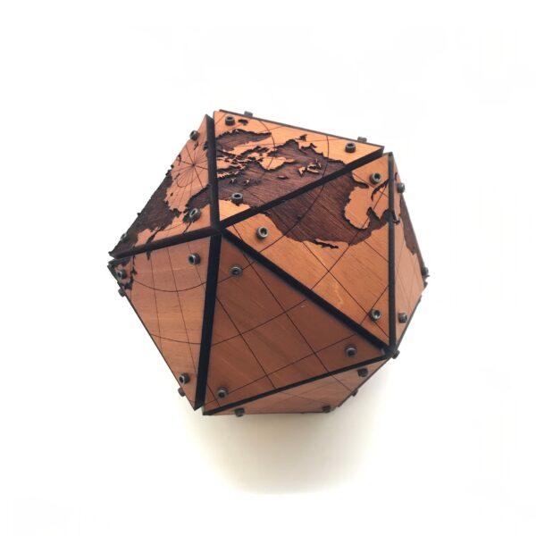 Engage - Globe