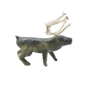 Caribou - Peter Aningmiuq