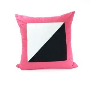Cushion Camellia