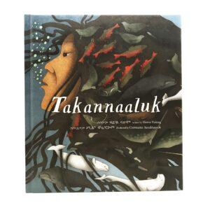 Takannaaluk by Herve Paniaq