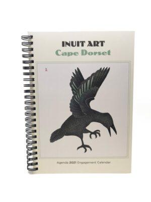 Inuit Art: 2021 Engagement Cal