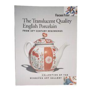 FOCUS FOUR:TRANSLUSCENT QUALIT