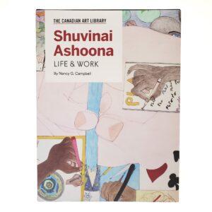 Shuvinai Ashoona - Life & Work